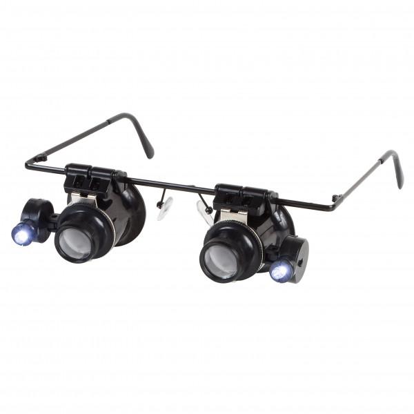 Lupenbrille BINOKEL