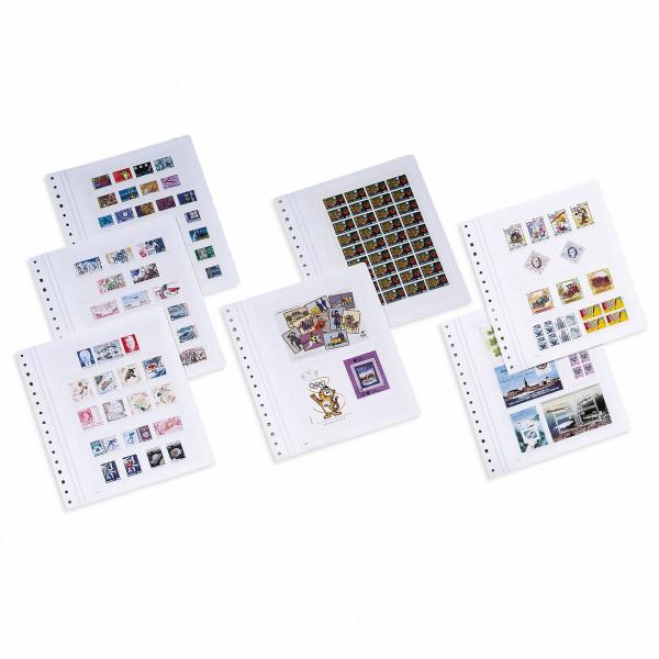 KABE Blankoblätter ORION, 5er Pack