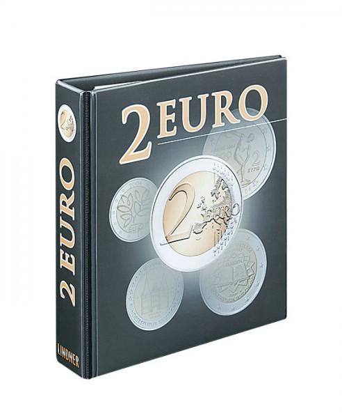 PUBLICA M 2 Euro-Ringbinder, leer