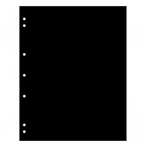 Zwischenlagen NUMIS, schwarz, 10er Pack