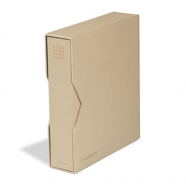 Ringbinder OPTIMA PUR, inkl. Schutzkassette
