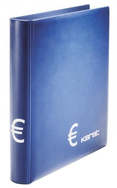 karat-Ringbinder EURO CLASSIC, leer