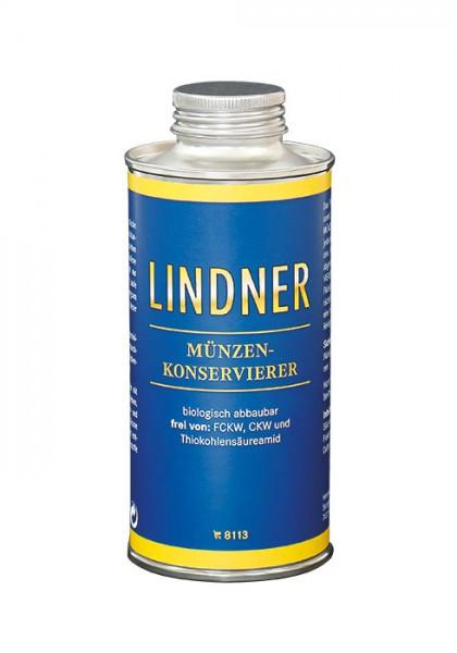 LINDNER Münzen-Konservierer, 250 ml