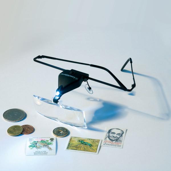 Lupenbrille VISIR