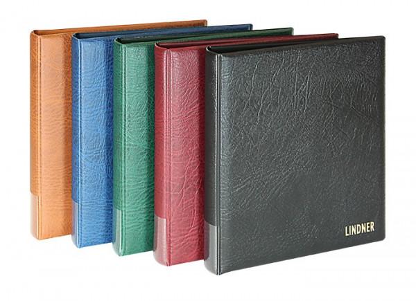 Münzalbum RONDO inkl. 5 Münzblätter Multi Collect