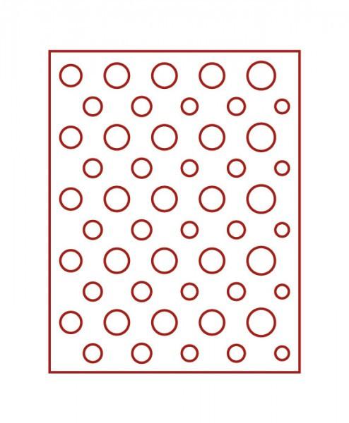 Münzbox RAUCHGLAS für 5 DM-Kursmünzensätze