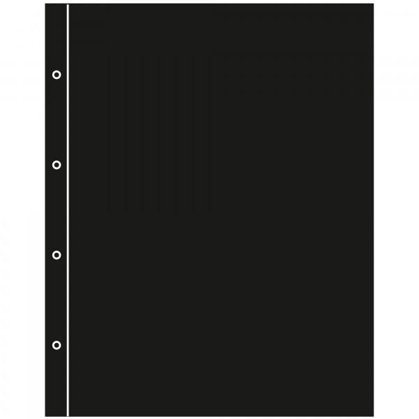 Zwischenlagen KANZLEI, schwarz, 5er Pack