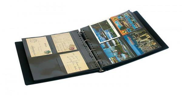 Postkartenalbum SRS