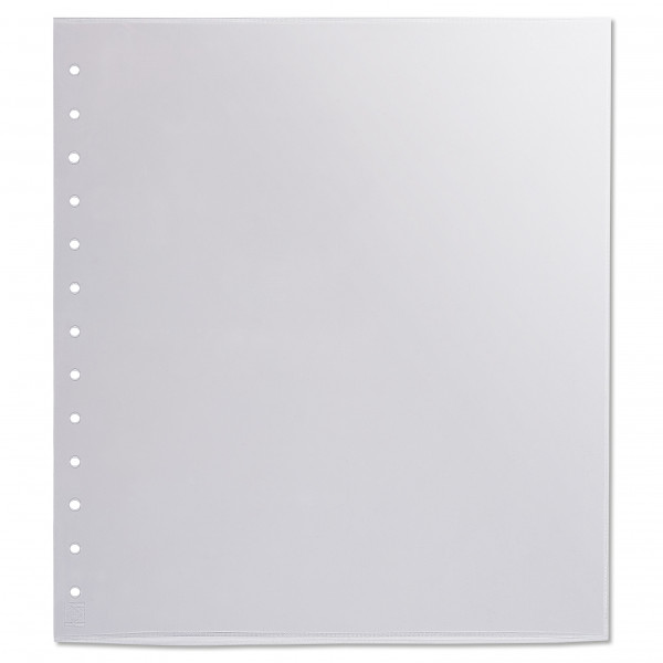 Blattschutzhülle für LEUCHTTURM-Albenblätter, 5er Pack
