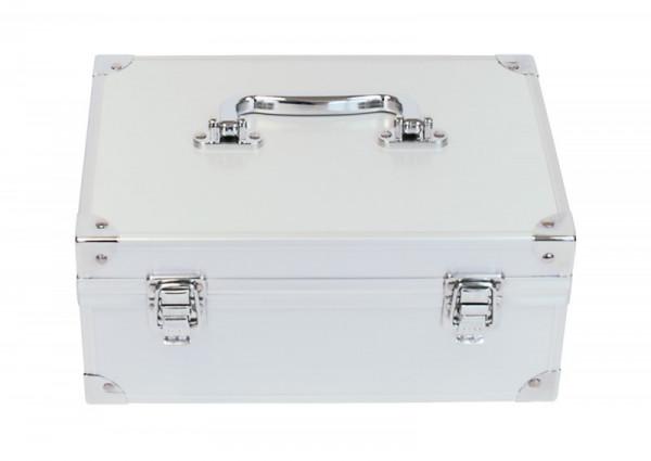 Alu-Koffer für 30 Slabs