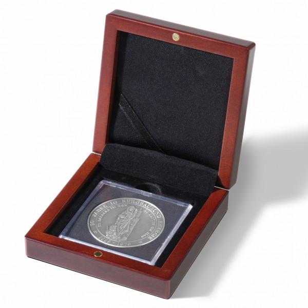Münzetui VOLTERRA für 1 QUADRUM-XL-Kapsel