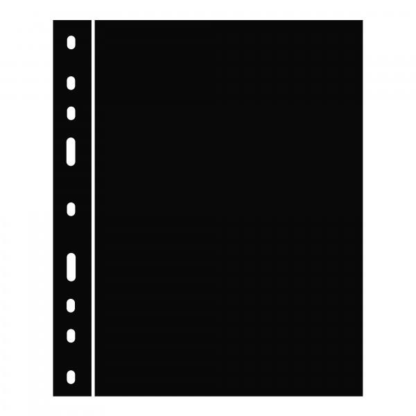 Zwischenlagen OPTIMA, schwarz, 10er Pack