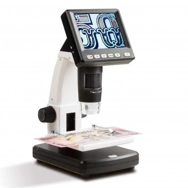 LCD-Digitalmikroskop DM 3