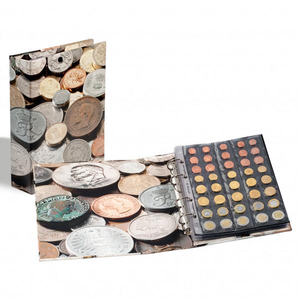 Münzalbum OPTIMA COINS