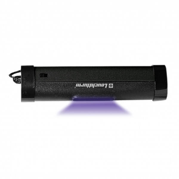 Ultraviolett-Handlampe L 85, kurzwellig