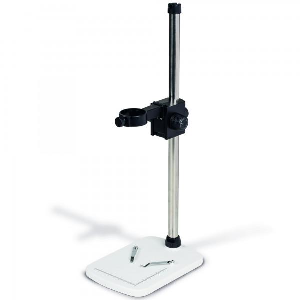 Stativ für USB-Digitalmikroskop, Höhe 40,5 cm