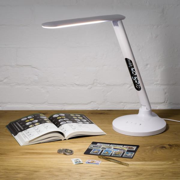 LED-Tischleuchte SONNE 5