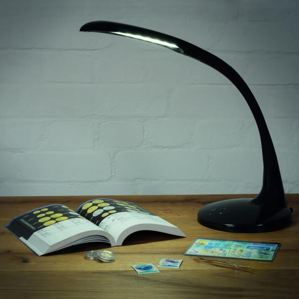 LED-Tischleuchte SONNE 1
