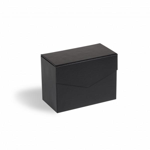 Archivbox LOGIK Mini C6, schwarz